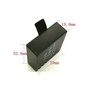 Image 5 - SOOCOO EKEN SJCAM Original Accessories 3slots LCD Battery Charger Dual for C30 SJ4000 SJ5000 H9 H5S H6S THIEYE T5 Action Camera