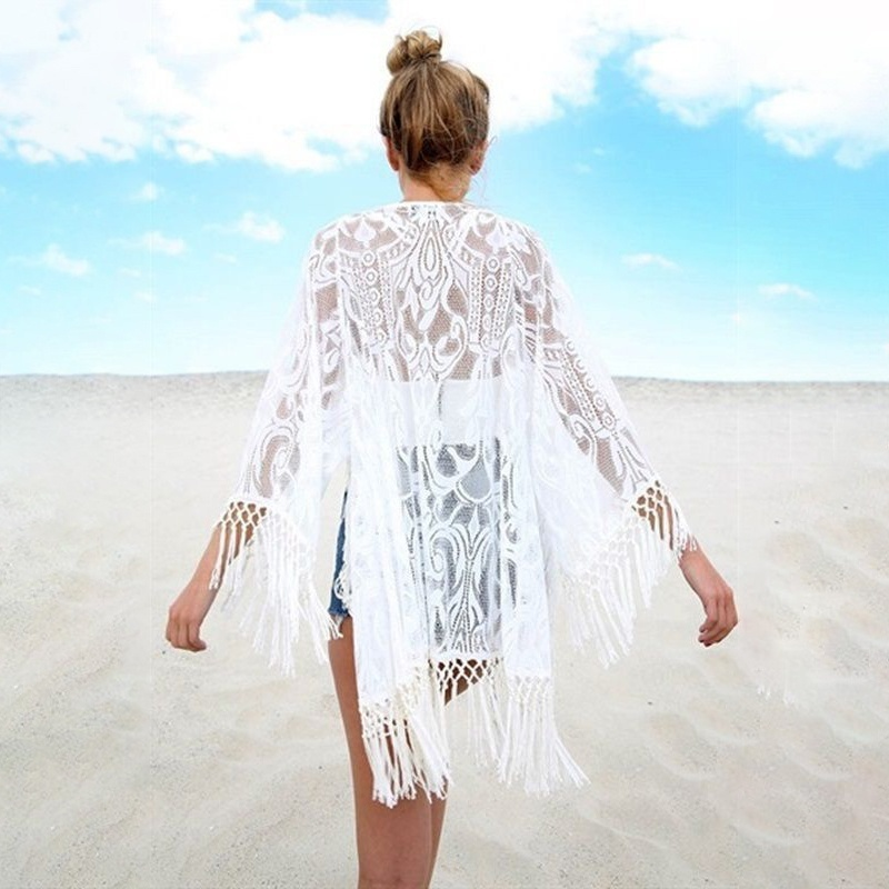 3d5acbe589 Made out of vibrant lace quality fabric, this beach cover up will  definitely sculpt your curves and give you just the right look you need.
