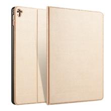 For Apple iPad Professional 9.7 Instances kenke PU Leather-based Sensible Cowl desk equipment case Sleep Get up case for apple iPad professional case