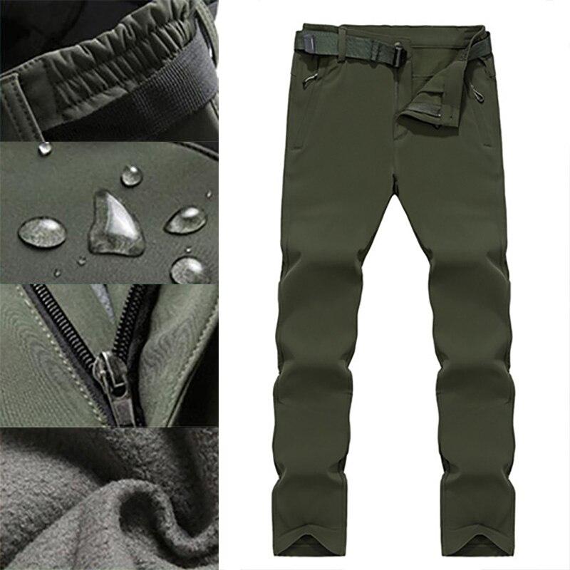 1Pcs punch pants Men and women pants Casual pants Men's waterproof pants
