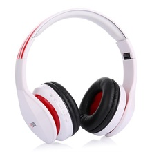 PHSOULTONE Esportes Fones de Ouvido Sem Fio Bluetooth Dobrável Fone De Ouvido Bluetooth Fone de Ouvido Com MICROFONE para Xiaomi fone de Ouvido de Jogos