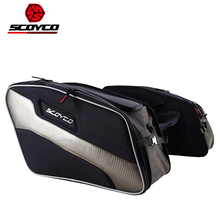 SCOYCO Motorcycle Riding Oil Tank Back Dirt Bike Waist Luggage Bag For Honda Harley Davidson Kawasaki Yamaha BMW Suzuki Triumph
