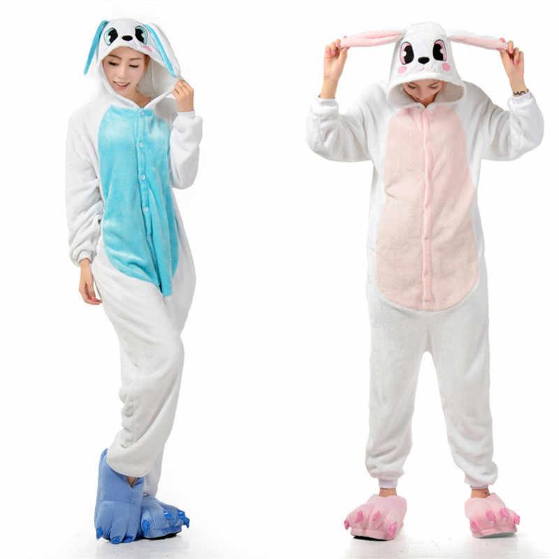 004b5f043d Adulto Cosplay Kigurumi Animal traje de las mujeres ropa de pijamas de  Carnaval de Halloween fiesta