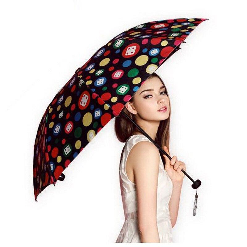 170306 / Sluneční deštník Business / Vysoce kvalitní rukojeť / - Výrobky pro domácnost