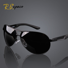 Men's UV400 Polarized coating Sunglasses men Driving Mirrors oculos Eyewear
