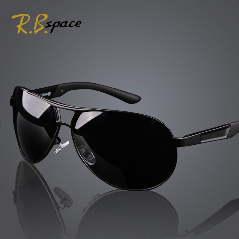 R. Bspace Marca 2017 Nuovi Uomini di Modo UV400 rivestimento Occhiali Da Sole Polarizzati uomini di Guida Specchi oculos Eyewear Occhiali Da Sole per L'uomo