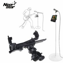 Fashion Universal High quality 7-11 inch Adjustable Microphone Music Motorcycle Bike Bicycle Mount Stand Holder
