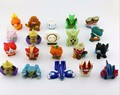 10pcs/lot Japanese Anime Yo-Kai Watch Yokai Youkai 4-5CM Action PVC Figures Kids Toys JIBANYAN SHURAKOMA SHMOOPIE