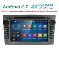 Android 5 1 Quad Core HD 1024 600 Screen 2 DIN Car DVD PLAYER RADIO GPS