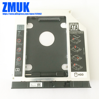 New SSD HDD Adapter Caddy w/ Faceplate For Lenovo V310-14 Series Laptop P/N: 3WLV6CRLV00