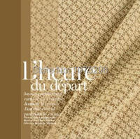 A/W Limitada tweed tejido de lana de moda estilo de la pista con oro de seda mezclada arte única tela de lana paño de tela para la ropa