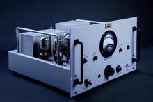 Line Tube Magnetic Amplifier LM-126 Vintage Tube Amplifier KT66*4 Study Copy Weste Electric Sound Using WE618 Transformer Input