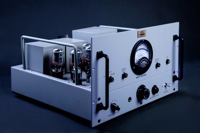 Electric Power Amplifier : Aliexpress buy line tube magnetic amplifier lm