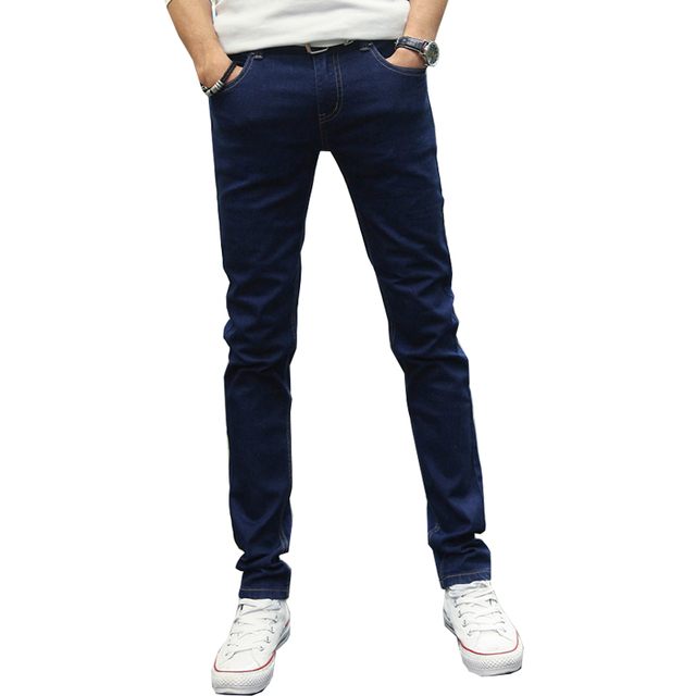 Men's Stylish Skinny Jeans