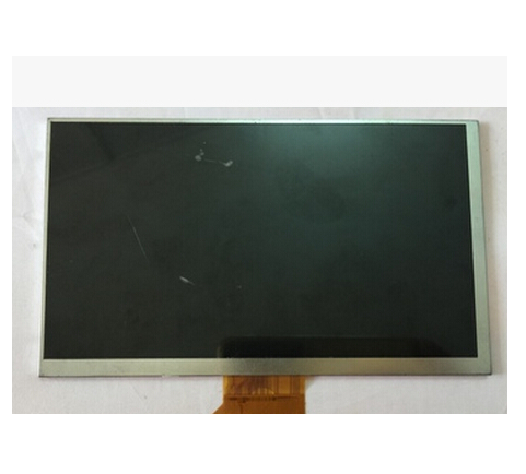 7'' inch 50pin For Dexp Ursus z170 LCD Display Screen tablet pc matrix free shipping original 7 inch lcd display kr070lf7t for tablet pc display lcd screen 1024 600 40pin free shipping 165 100mm