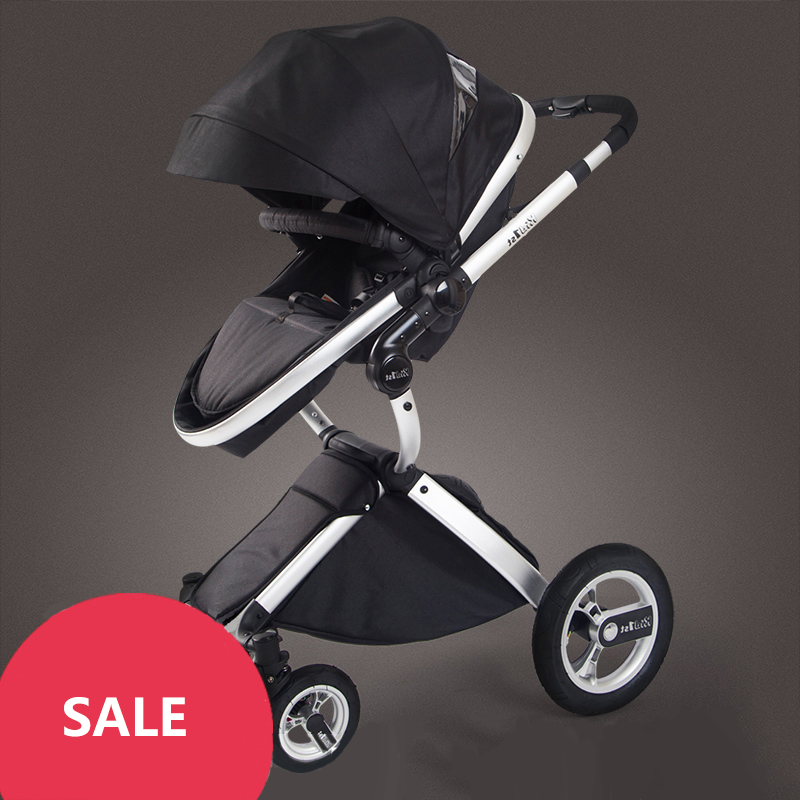 Luxury kid1st shock absorbers baby stroller baby car two-way baby stroller baby stroller ultra light portable shock absorbers bb child summer baby hadnd car umbrella