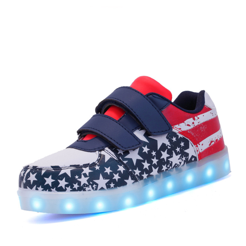 Eur25-37-Usb-Glowing-Sneakers-Basket-Led-Children-Lighting-Shoes-illuminated-krasovki-Luminous-Sneakers-for-Boys-and-Girls-1