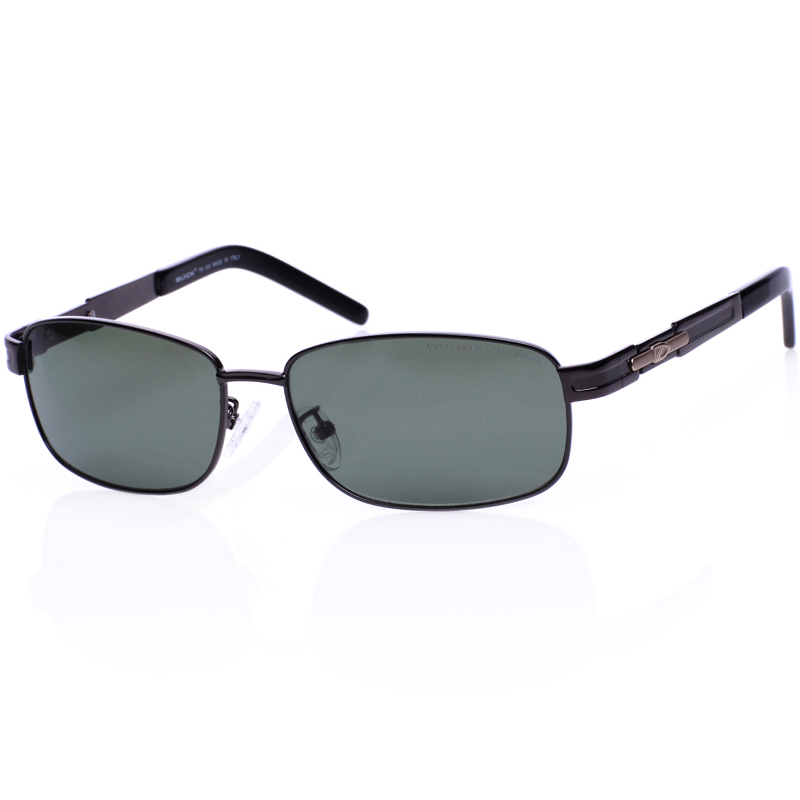 2018 Polarized Sunglasses Men Driving Sun Glasses Brand Design Eyeglasses Alloy Frame Polaroid Sunglass Oculos Feminino BK8107 brand design ultralight titanium polarized sunglasses new fashion rimless eyeglasses frame men aviator sun glasses oculos de sol