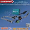 Frete Grátis + Caixa PRO Testpoints Medusa Medusa Box + JTAG Clipe Para LG Para Samsung Para Huawei + Free grátis