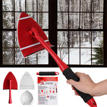 360 Degree Rotation Cleaning Brush Household Cleaning Home Pane Window Mirror Glass Tile Cleaning Tool Kit