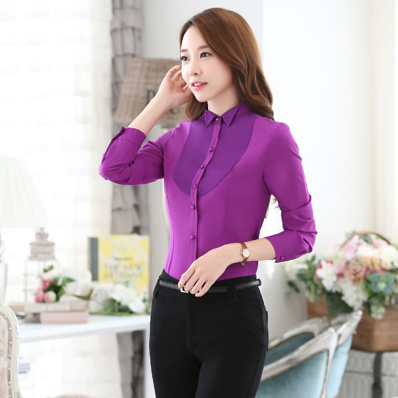 4a20bd6e 2016 Professional Formal Work Suits With 2 Piece Tops And Pants Female  Pantsuits Office Ladies Trousers Set Pants Suits Outfits-in Pant Suits from  Women's ...