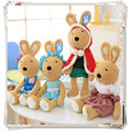 Говорить кролика детские игрушки пушистый кролик ty мягкие игрушки губка боб pokemon плюшевый кролик мягкие игрушки для букеты подушки каваи