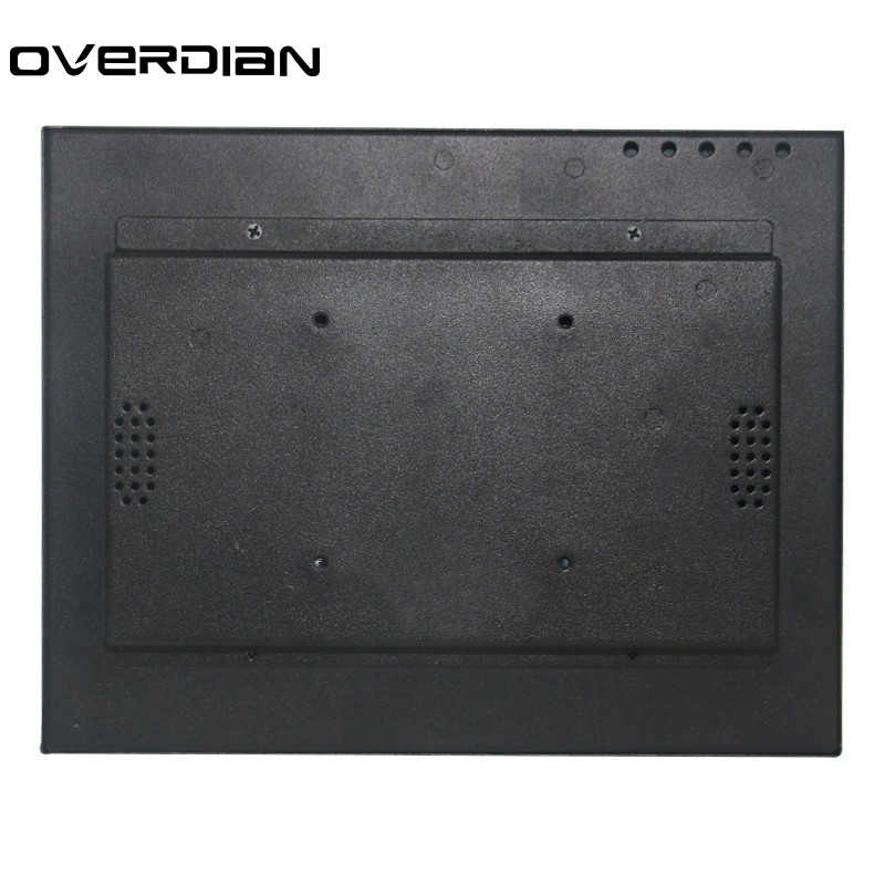 10.4/10 LCD Screen Industrial Computer Android System Single Touch Screen Office Computer SSD8G Tablet PC 1024*768 Screen 4:3