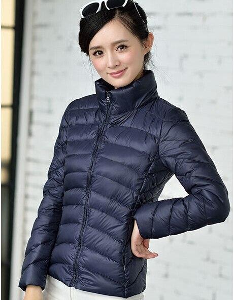 Online Get Cheap Japanese Style Down Coat -Aliexpress.com ...