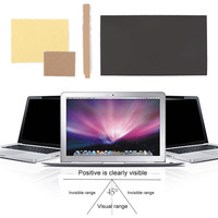 For 12 14 16 Inch Privacy Filter Screen Protective Film Protector Anti Glare For Widescreen Laptop