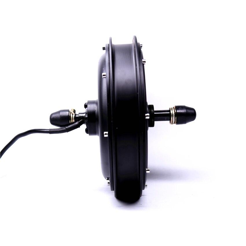 48v 1000w Ebike Bürstenlosen Getriebelose Hinten Hub Für Elektrische Fahrrad Radfahren Diy Conversion Kits