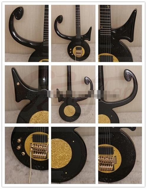 2017 New Arrival Electric Guitar Pr Love Symbol Model All Colors