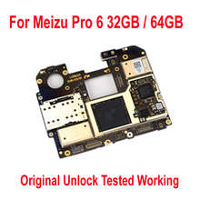 Motherboard Phone Card Pro6