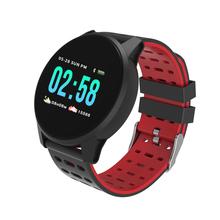 Q8 Sport Smart Watch Blood Pressure Fitness Tracker Sleep Monitor Call Reminder Smart Bracelet Men Fashion Watch Gifts VS A6 M20