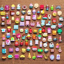 10 50 100pcs różnorodność owoców dla dzieci zabawki ruchome lalki prezenty bożonarodzeniowe dla dzieci sklep z zabawkami lalki kolekcja prezentów tanie tanio Model 4-6y 7-12y 12 + y 18 + CN (pochodzenie) Unisex No Eating 1-3cm Wyroby gotowe ssppkk0099 Zachodnia animacja Produkty na stanie