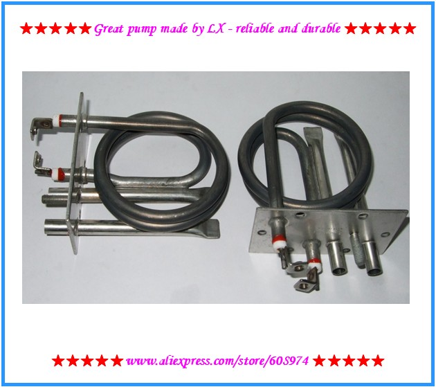 3KW /220V stainless steel heater element for LX H30-RS1 spa heater and hot tub theater