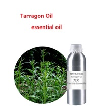 Tarragon Oil Essential oil, organic cold pressed  vegetable  plant oil free shipping skin care