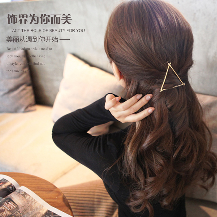 Aliexpress.com : Buy Metal Ponytail Holder with Different shape ...