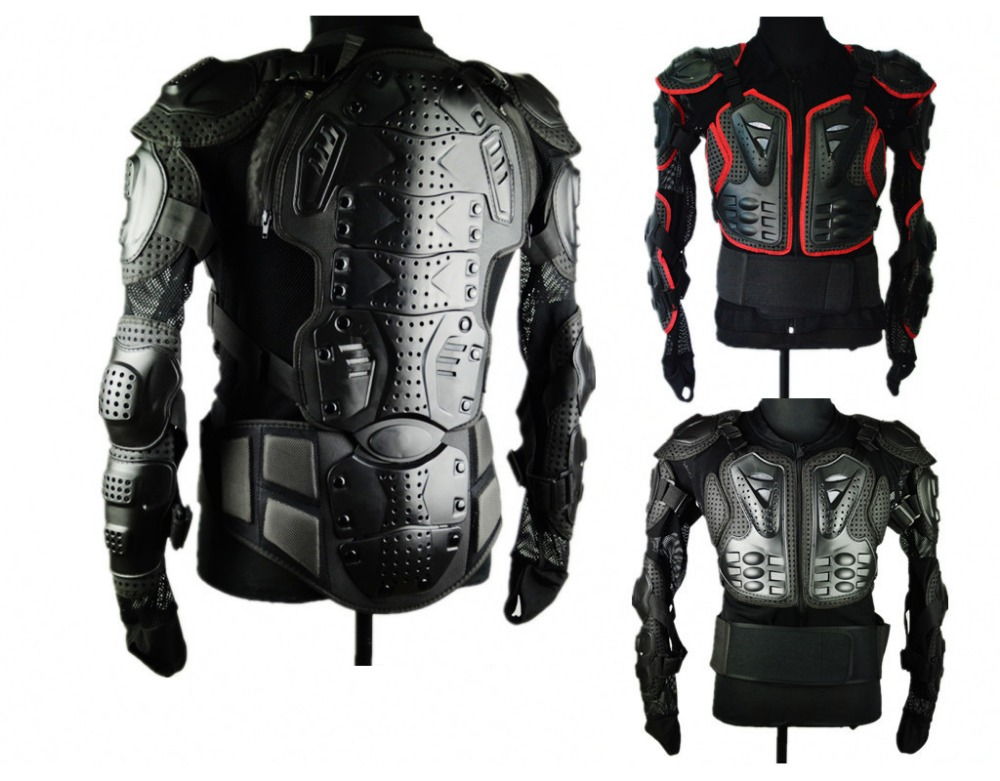 Motorcycle Body Protection Motorcross Racing Full Body Armor Spine Chest Protective Jacket Gear duhan professional motocross racing full body armor spine chest protective jacket gear motorcycle riding body protection guards