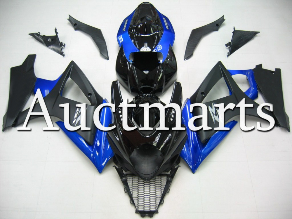 Fit for Suzuki GSX-R 1000 2007 2008 ABS Plastic motorcycle Fairing Kit Bodywork GSXR1000 07 08 GSXR 1000 GSX 1000R K7 CB32 waase cnc aluminum exotic kickstand kick side stand for suzuki gsxr1000 gsxr gsx r 1000 k7 2007 2008