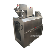 GK 60 Автоматической Лаборатории сухой гранулятор высокого качества гранулятор фармацевтическая еда гранулы машина 220 В/380 В 160KN