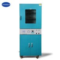 ZOIBKD New Vacuum Drying Oven DZF 6210 Digital Degassing Drying Oven Stainless Steel Vacuum Chamber Drying Sterilizing Oven