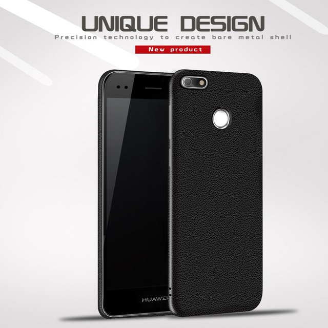 brand new 510fb 509fe US $0.97 24% OFF|Slim Silicone Case For Huawei P9lite P9 Lite Mini  Imitation Leather Case Cover For Huawei P9 P 9 Lite Mini Full Cover Phone  Case-in ...