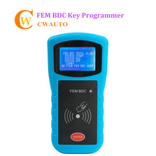 La test FEM/BDC ключ программатор данных Настольный тест платформа для FEM/BDC ключ и программатор ЭБУ коробка передач