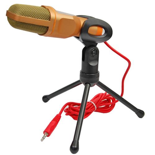 Professional Condenser Sound Studio Microphone
