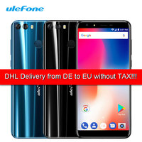 Ulefone Mix 2 4G LTE 18 9 5 7 Inch Mobile Phone Android 7 0 Nougat