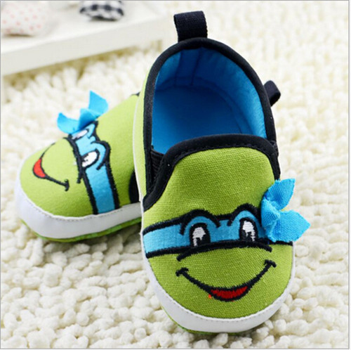 2015 Lovely Spring&Autumn Baby Shoes Baby First Walkers Cartoon Antiskid Toddlers Shoes