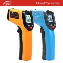 Бесконтактный лазерный инфракрасный термометр тестер температуры GM320 GM321 GM530 GM531 BENETECH