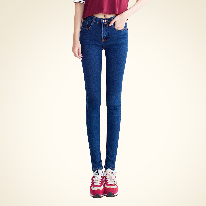 Online Get Cheap Vintage High Waisted Skinny Jeans -Aliexpress.com ...