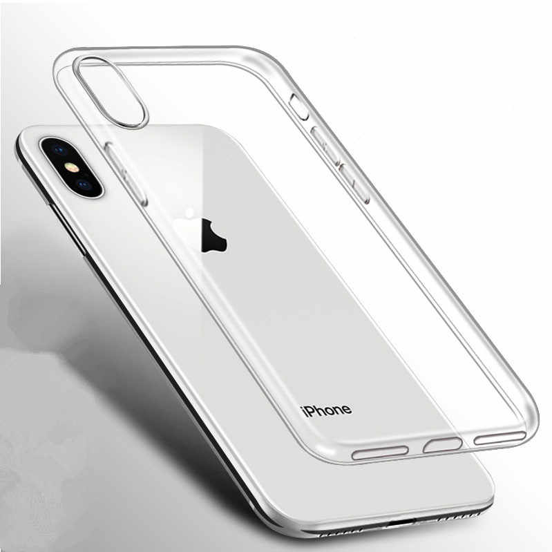 Чехол для iphone XS Max 5 5S SE 6 6S 6 7 8 Plus XR чехол для iphone 7Plus 8 Plus чехол для iphone X XR мягкий тпу