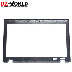 Image 2 - New/Orig Laptop Screen Front Shell LCD B Bezel Cover for Lenovo ThinkPad L530 Display Frame Part 04W6970